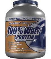 Купить SCITEC NUTRITION Whey Protein 2350g в Москве, по доступной цене в интернет-магазине Iw-Shop