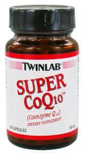 Купить TWINLAB Super CoQ 10 60caps в Москве, цена на средство для здоровья TWINLAB Super CoQ 10 60caps в интернет-магазине Iw-Shop