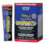 GASPARI NUTRITION Super Pump 250  20packs