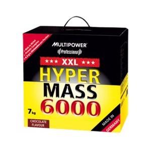 Купить MULTIPOWER Hyper Mass 6000 7000g в Москве, по доступной цене в интернет-магазине Iw-Shop