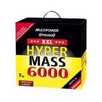 Купить MULTIPOWER Hyper Mass 6000 5000g в Москве, по доступной цене в интернет-магазине Iw-Shop