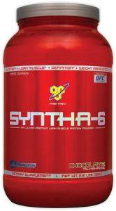 Купить BSN Syntha-6 1320g в Москве, по доступной цене в интернет-магазине Iw-Shop