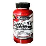 MUSCLETECH Glutamine 300g