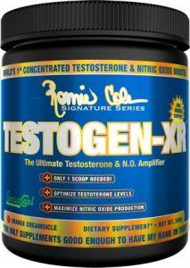 Купить RONNIE COLEMAN TESTOGEN-XR 240g в Москве, цена на препарат для повышения тестостерона RONNIE COLEMAN TESTOGEN-XR 240g в интернет-магазине Iw-Shop