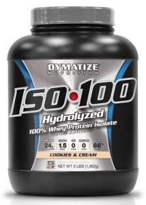 Купить DYMATIZE ISO 100 1362g в Москве, по доступной цене в интернет-магазине Iw-Shop