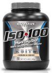 DYMATIZE ISO 100 1362g
