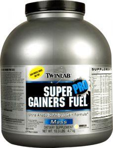 Купить TWINLAB Super Gainers Fuel 4672g в Москве, по доступной цене в интернет-магазине Iw-Shop