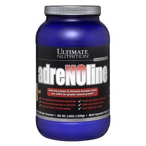 Купить ULTIMATE NUTRITION Adrenoline 1200g в Москве, цена на предтренировочный комплекс ULTIMATE NUTRITION Adrenoline 1200g в интернет-магазине Iw-Shop