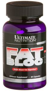 Купить ULTIMATE NUTRITION Fat Bloc 90caps в Москве, цена на спортивный энергетик ULTIMATE NUTRITION Fat Bloc 90caps в интернет-магазине Iw-Shop