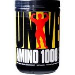 UNIVERSAL Amino 1000 500caps