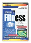 UNIVERSAL WOMENS FITNESS PAK 30packs