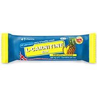 Купить VP LABORATORY L-carnitine bar в Москве, цена на спортивный батончик VP LABORATORY L-carnitine bar в интернет-магазине Iw-Shop