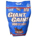 VPX Giant Gains 4500g