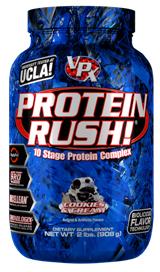 Купить VPX Protein Rush 908g в Москве, по доступной цене в интернет-магазине Iw-Shop