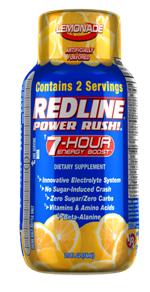 Спортивный энергетик VPX Redline Power Rush 74ml - купить в интернет-магазине спортивного питания по выгодной цене