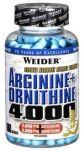 WEIDER Arginine+Ornithine 4000 180caps