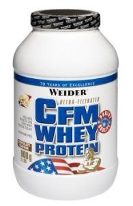 Купить WEIDER CFM Whey Protein 908g в Москве, по доступной цене в интернет-магазине Iw-Shop