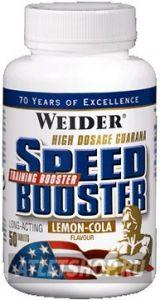 Спортивный энергетик WEIDER Speed Booster 50tabs - купить в интернет-магазине спортивного питания по выгодной цене