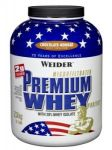 WEIDER Premium Whey Protein 2300g