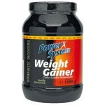 POWER SYSTEM Weight Gainer 1000g
